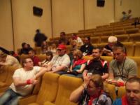 Молодёжный форум Всероссийского общества слепых 2017