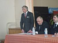 Новгородская региональная организация ВОС